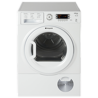 dryers hotpoint